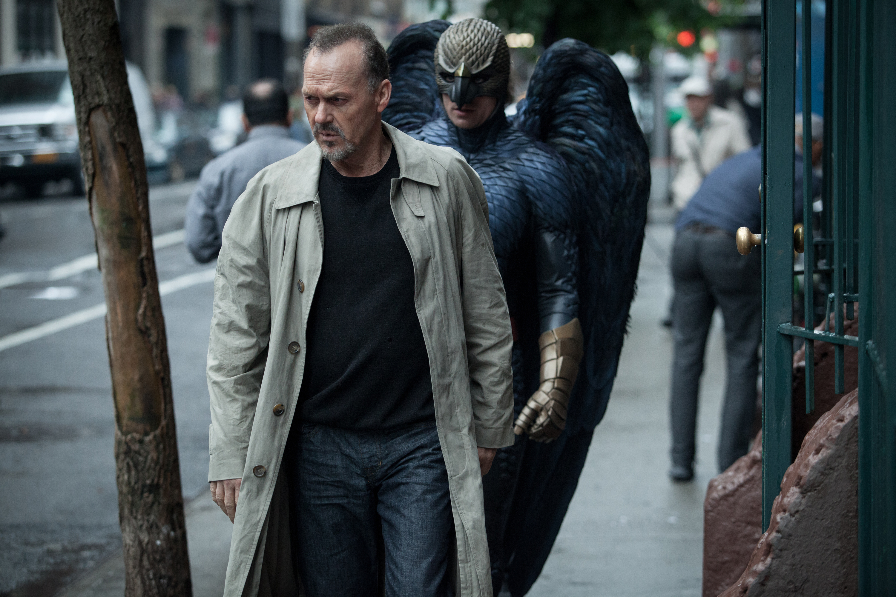Drummer Antonio Sanchez to perform Birdman score live in NYC