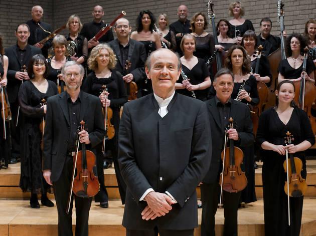 Manchester Camerata & Leeds Philharmonic Chorus