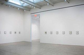 (Courtsy Skarstedt Gallery)