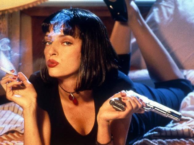 Pulp Fiction, película de Quentin Tarantino