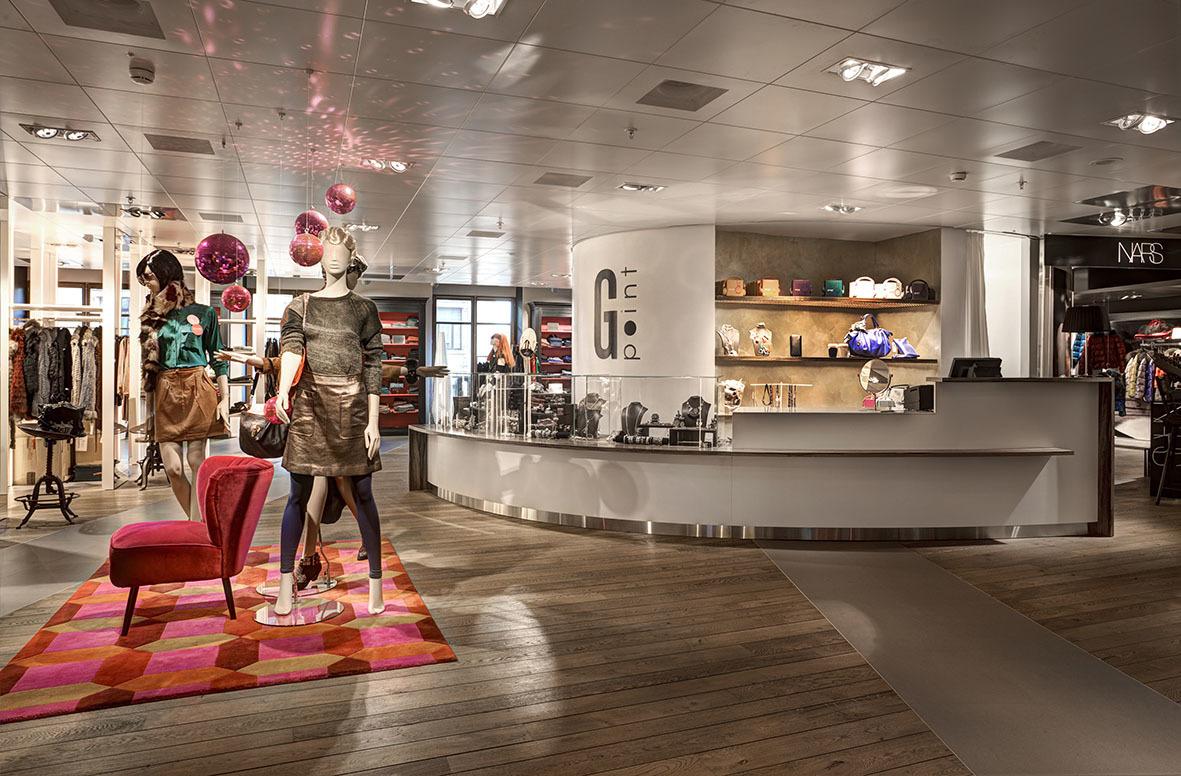 6. Explore Geneva's shops