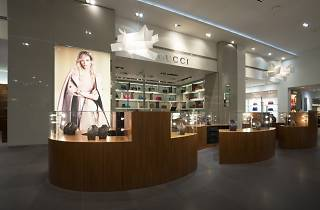 Bongénie is a designer department store in Lausanne