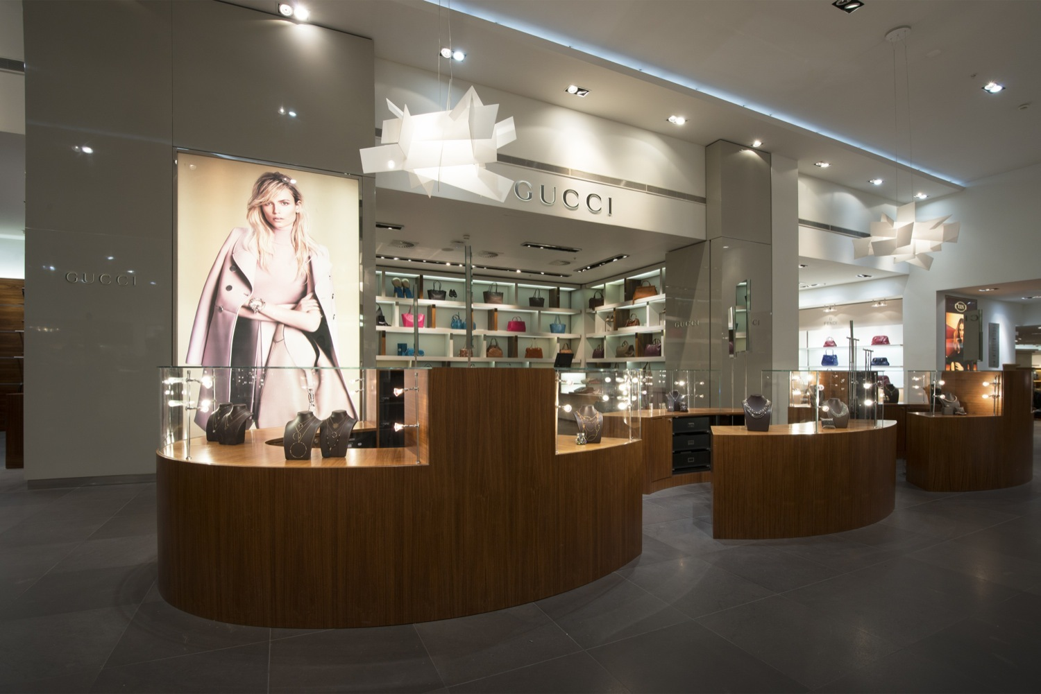 Lausanne's best boutiques and fashion stores