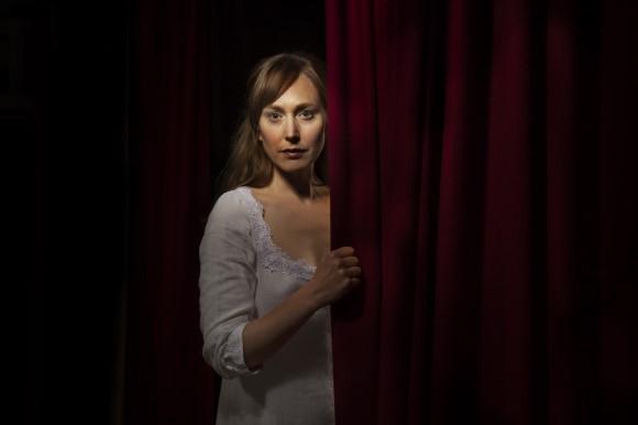 The Changeling, Hattie Morahan