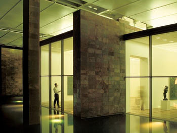 13. View modern masterpieces at the Fondation Beyeler