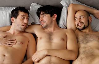 FICGLB: Una familia gay