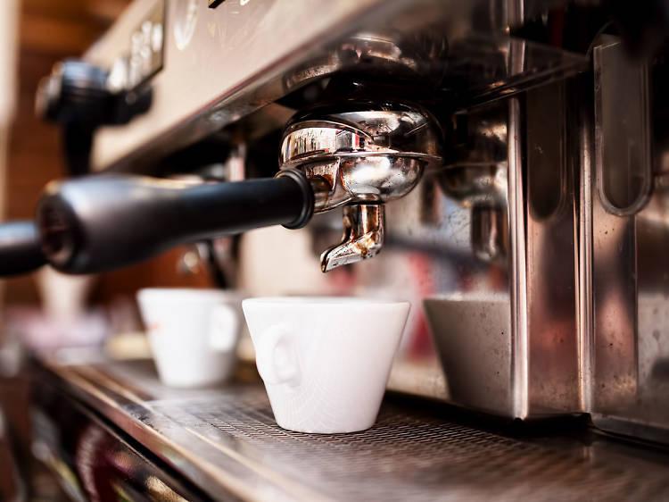 Las mejores cafeterías de Barcelona