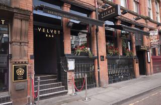 Velvet Bar, Manchester