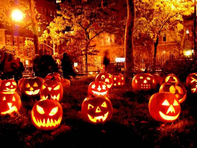 Halloween in London 2017 - Halloween Parties, Events & more - Time Out ...