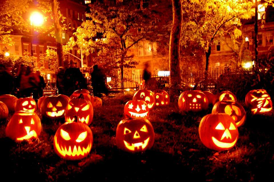 Halloween In London 2017 Parties Events