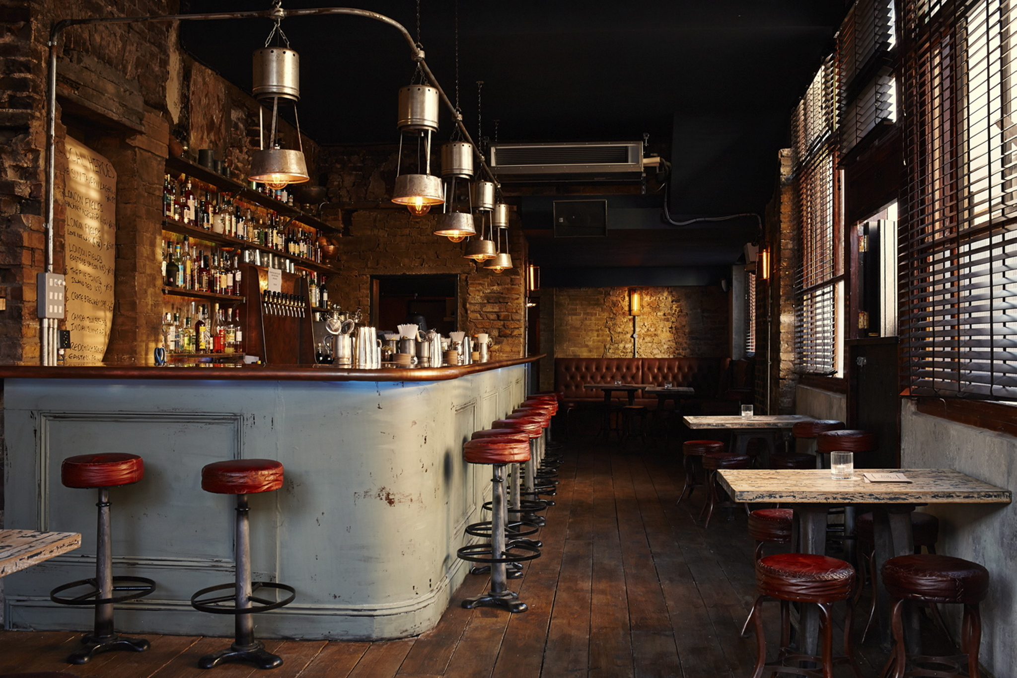 London 39 S Best Bars For A Date Bars And Pubs Time Out London