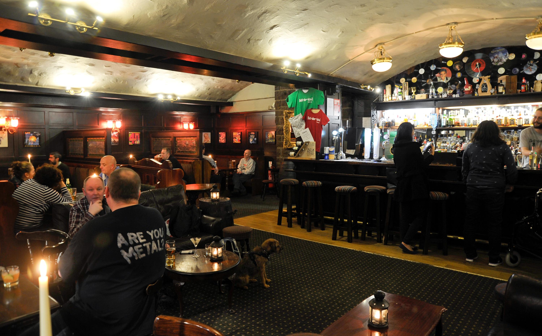 Edinburgh S Best Pubs Bars And Pubs Time Out Edinburgh