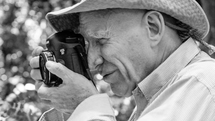 'Le Sel de la Terre' de Wim Wenders et Juliano Ribeiro Salgado (photo DR)
