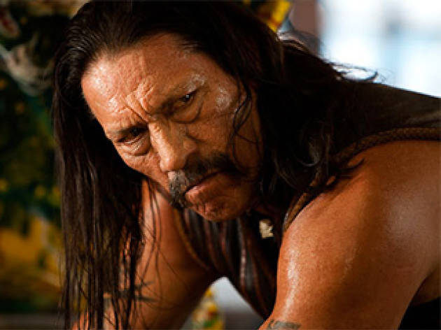 Danny Trejo, 100 best action movies