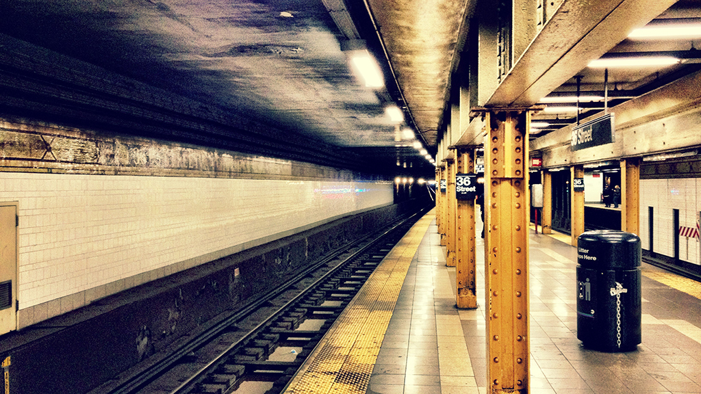 Are you serious, MTA? Here are all your weekend service changes