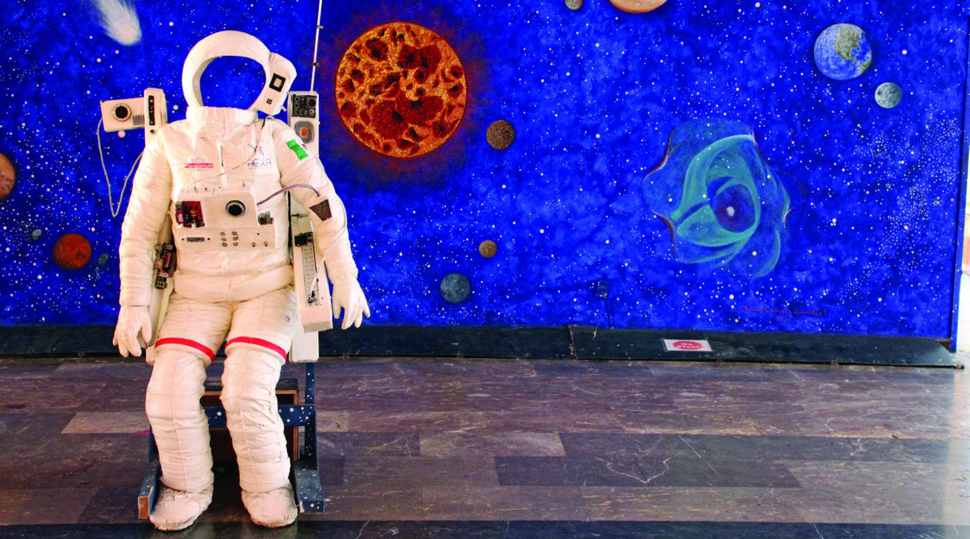 Metrópoli-Planetario