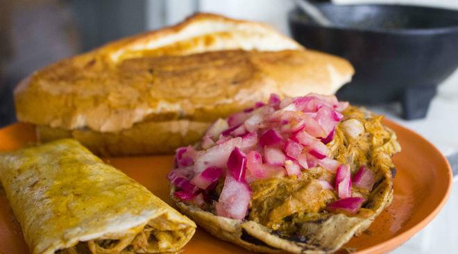 Restaurantes de comida mexicana por tipo