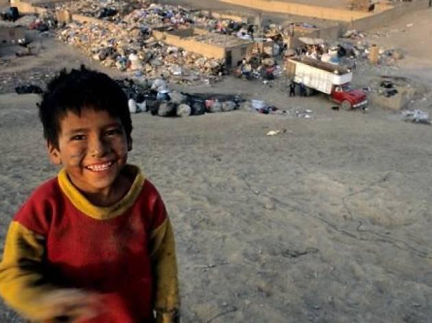 Perú, històries de treball infantil
