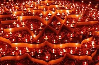 Festival Diwali 2014