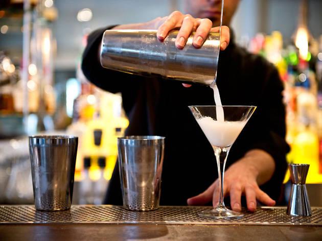 Lausanne's best bars