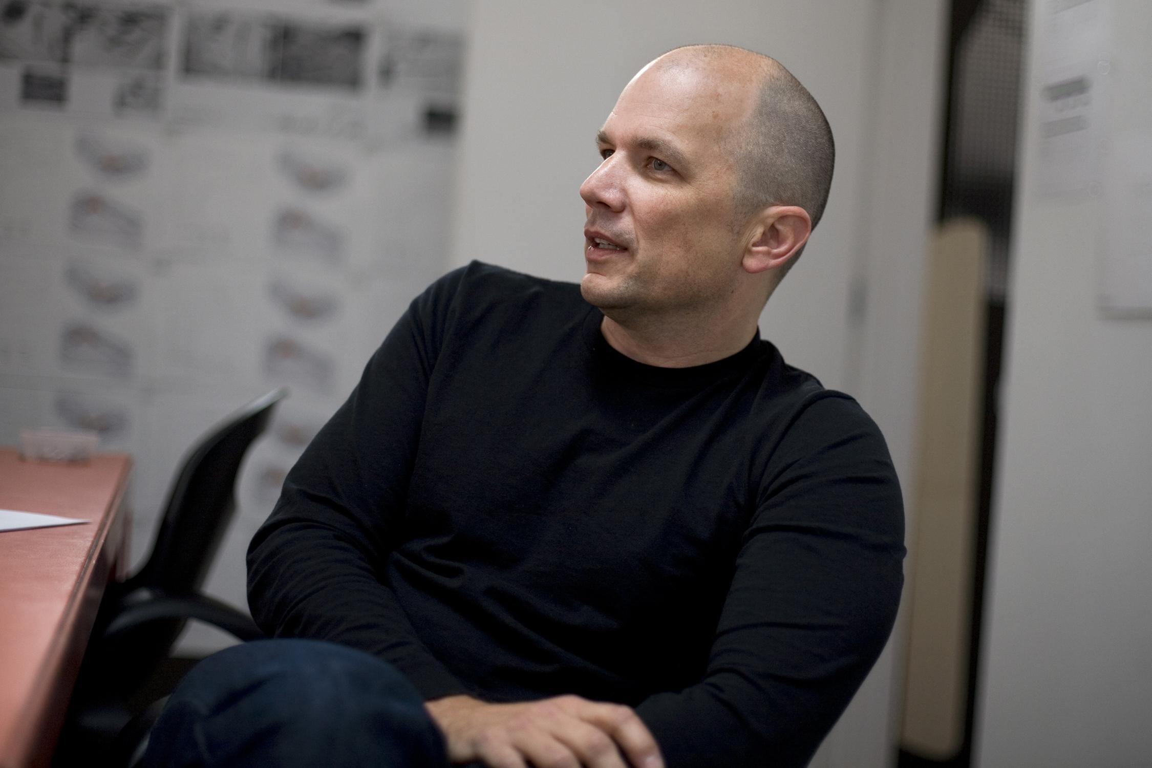 Michael Maltzan