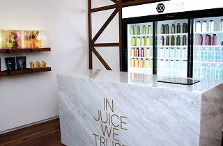 Elixir Juice House