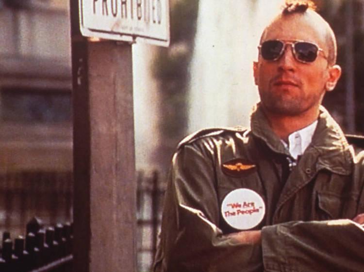 Travis Bickle (Taxi Driver)