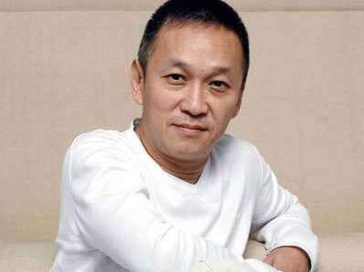 Teddy Chan Tak-sum