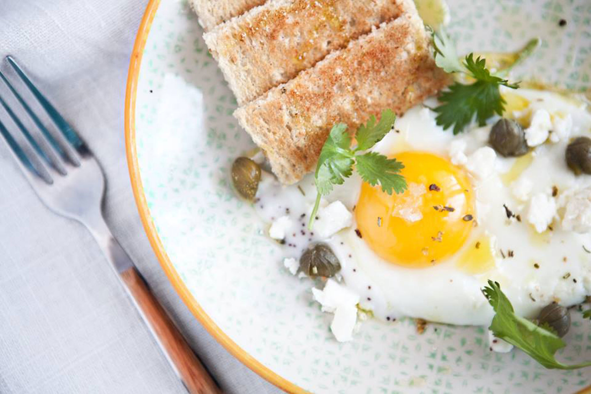 Where to go for Mother's Day brunch