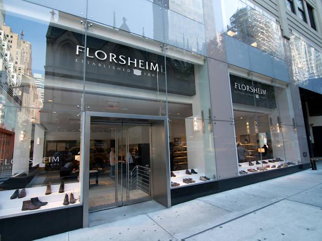 Florsheim Shoe Store Nyc