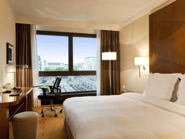 Hotel Warwick Geneva