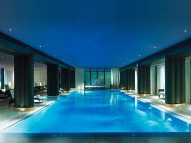 La Réserve Genève Hotel & Spa