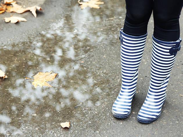 Ideas para un día de lluvia en Madrid
