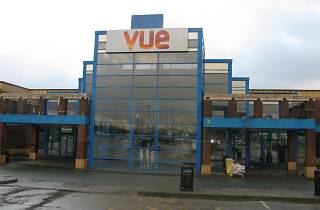 Vue Bury The Rock, Cinemas, Manchester