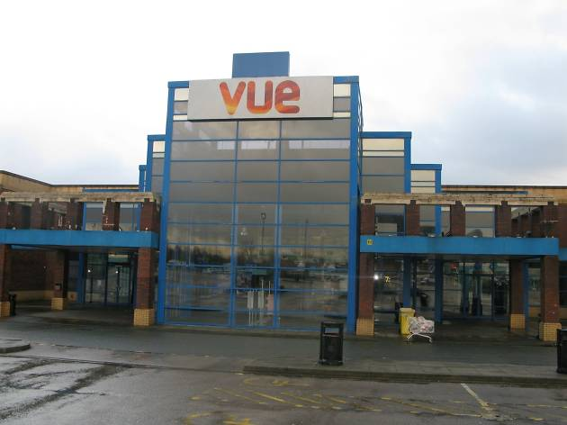 Vue Bury The Rock