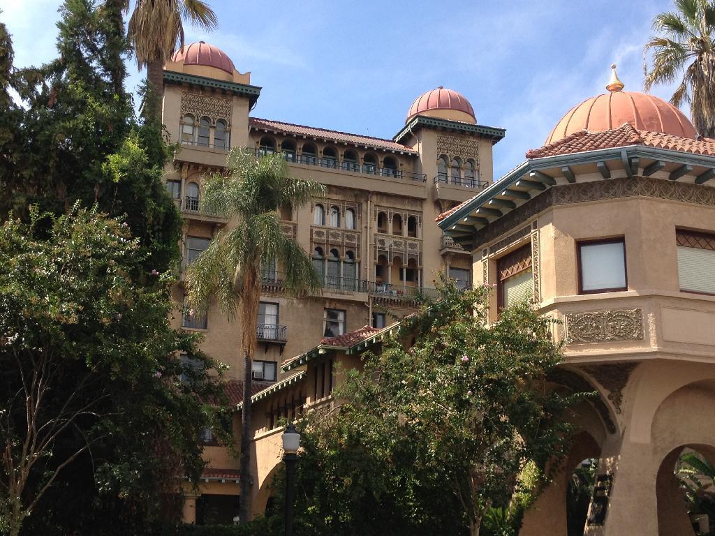 30 Most Beautiful Buildings in Los Angeles