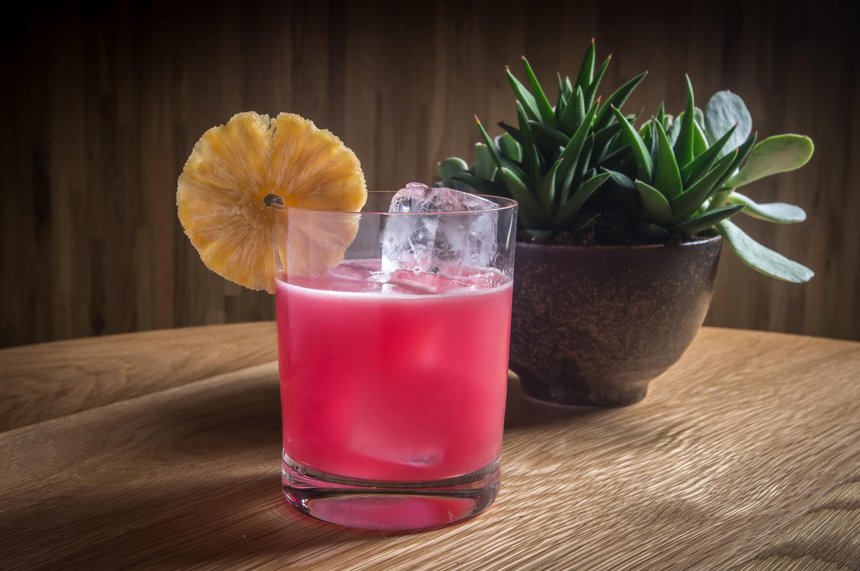 COSME el ninja cocktail
