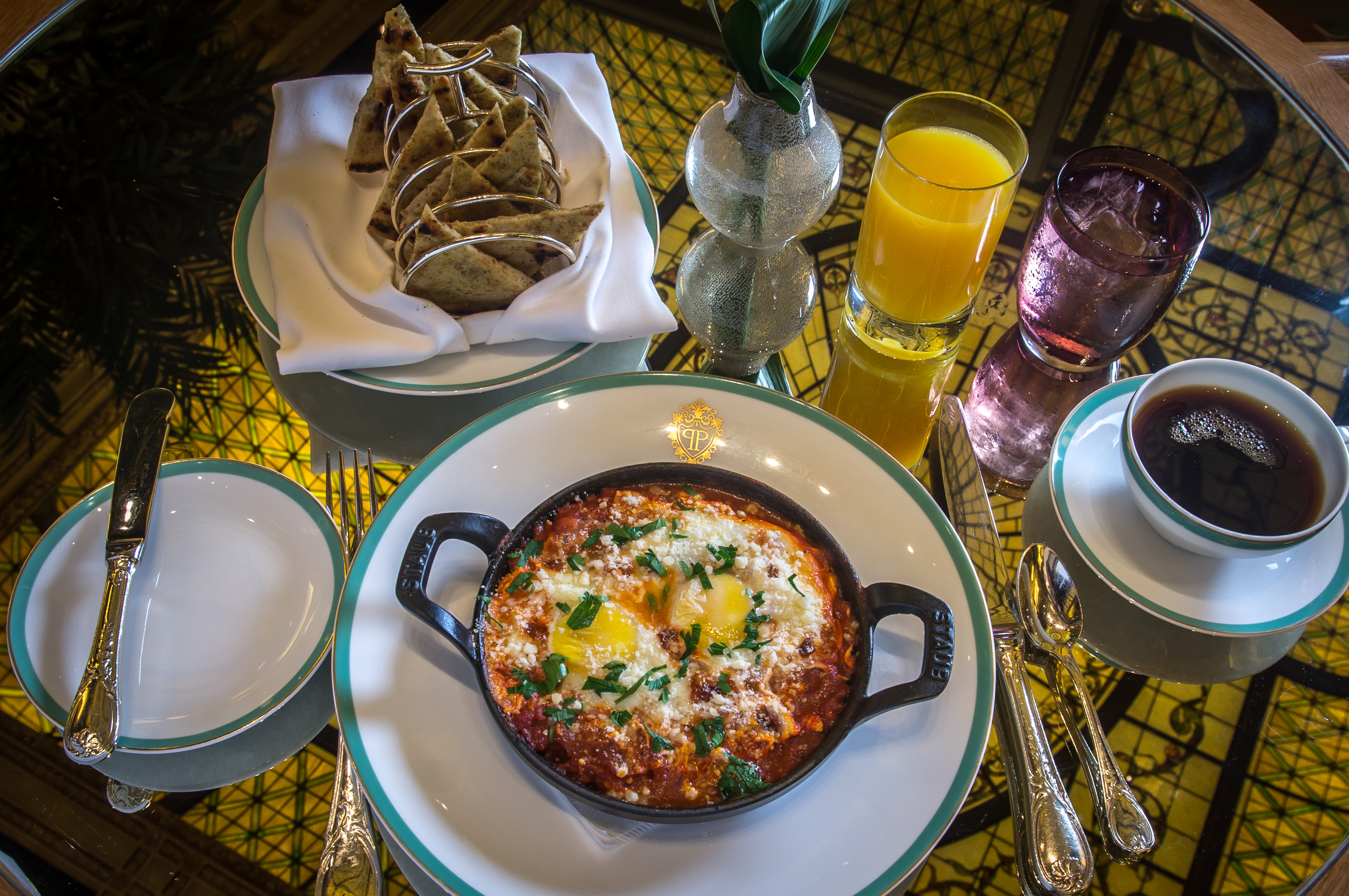 Where to get Easter brunch in NYC