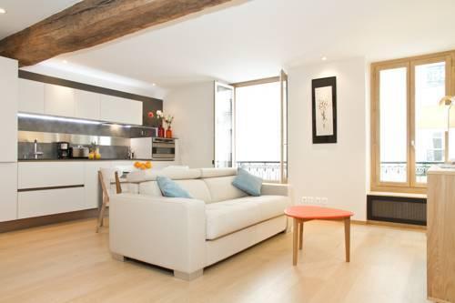 Private Apartment - Saint Germain des Pres