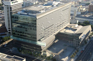 Caltrans District 7 Headquarters.