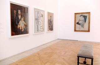 (Réouverture du musée Picasso / Photo : © TB / Time Out)