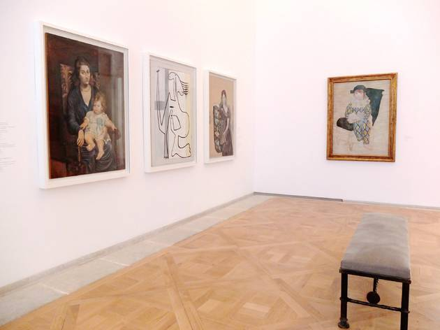 (Réouverture du musée Picasso / Photo : © TB / Time Out)