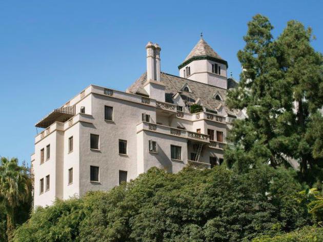 (Photograph: Courtesy Chateau Marmont)