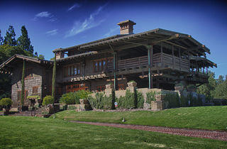 Gamble House 50th Anniversary Celebration Week