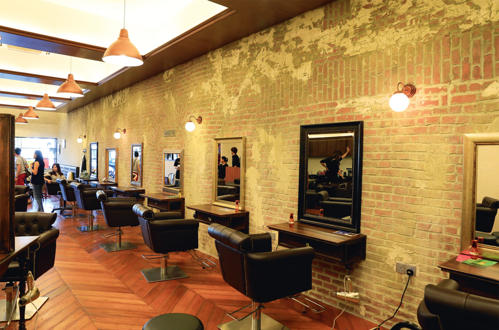 Kuala Lumpur S Best Hair Salons For A Wash And Blow