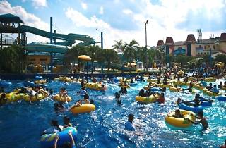 Desa Waterpark