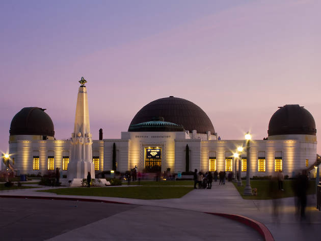 L.A. attractions for tourists and natives alike