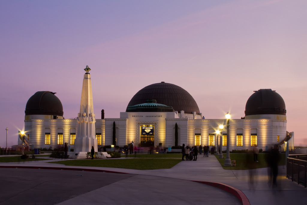 84 Los Angeles attractions for tourists and natives alike