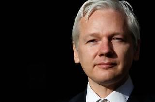 Festival de Cinema i Drets Humans 2014: Inauguració amb Julian Assange