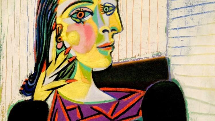 Réouverture du musée Picasso / Photo : ©TB / Time Out